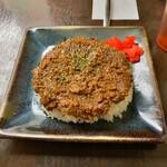 カフェハイチ - 料理写真: