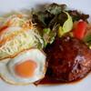 街の洋食屋メリメロ - 料理写真: