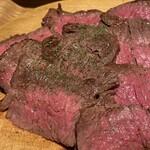 137258542 - お肉は非常に柔らかいです