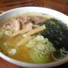 焼肉 章力 - 料理写真:焼肉ラーメン 600円