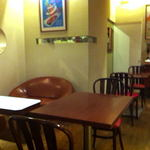 cafe MONZA -