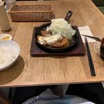 東京トンテキ - じゃじゃーん