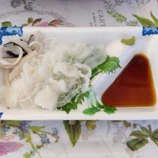よしうみいきいき館 - 料理写真: