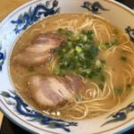 あ麺ぼう - 料理写真: