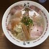 麺房大喜 - 料理写真:山 醤油チャーシュー麺 970円税込