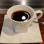 しらかわ - コーヒー