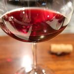しらかわ - 赤ワイン