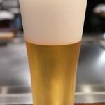 しらかわ - ビール