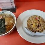 中華定食 庄屋 - 料理写真: