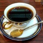カフェカブトヤマ - オリジナルブレンドコーヒー 税込600円