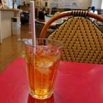 サクラカフェ幡ヶ谷 - 紅茶