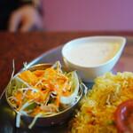 インディアンレストラン アールティ -
