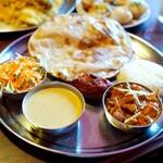 インディアンレストラン アールティ - 料理写真: