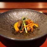 とっぴんぱらりのぷ - 旬野菜と和風グラッセ 秋の装い