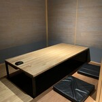 暖歓 - 堀こたつ完備個室