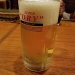 137285925 - ビール