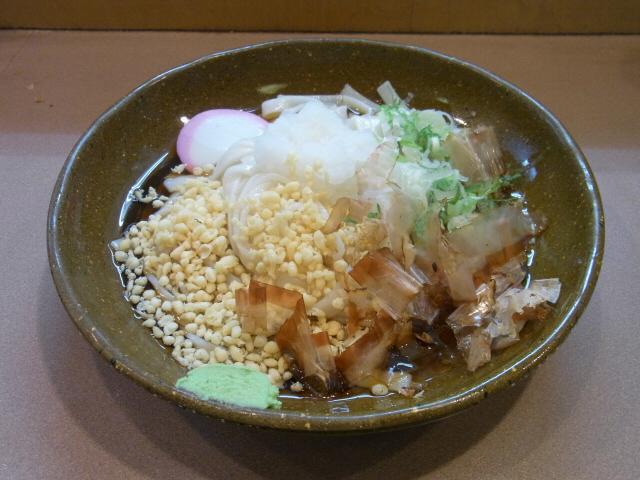 かきつばた 名古屋駅1・2番線店