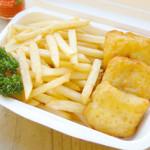 アヤズキッチン - フィッシュ&ポテト