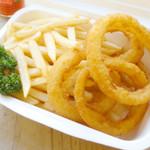 アヤズキッチン - オニオン&ポテト