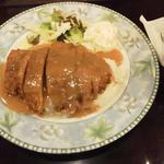 つかさ - 洋風カツ丼