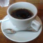 アローラ - コーヒー(2012.7)