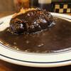 カレーの南海 - 料理写真:ロースカツカレー(900円)