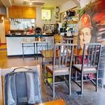 SAVOY - ドリンカーと洗い場
