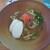 てんtoてん - 料理写真:木灰すば 700円