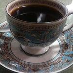 楽屋 - 楽屋コーヒー