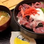13730579 - 鰹丼