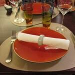 レストラン・パッション