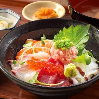 北海道おすすめの夜定食