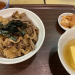 近江かね安 - 料理写真: