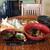 天婦羅ダイニング きらり - 料理写真:ランチ天丼
