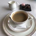 レ セゾン - コーヒー