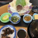 レストラン 源治 - 料理写真: