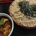 13731389 - 天ぷら蕎麦