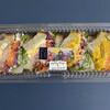 フェルマータのパン - 料理写真:サンドイッチ