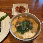 李青 - たっぷりスープ