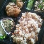 手作り家庭料理の店 たみちゃん - 料理写真: