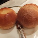 レペトワ - ミルクパンとバケット