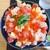 カネイ池内 - 料理写真:上ばらちらし(大盛り)