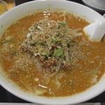 アジア料理 菜心 - ごま風味担々麺