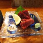居酒屋 一松 - 料理写真:近海本鮪