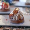 Takissa - 料理写真:2020年9月再訪:和栗のモンブラン☆