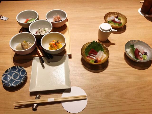 全席個室 じぶんどき 秋葉原駅前店の料理の写真