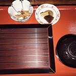 137341014 - うな重の松(4,510円)
