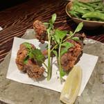 鳥ばか一代 - 料理写真: