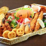 王様の食卓 - メイン写真: