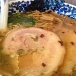 麺屋喜八郎 -